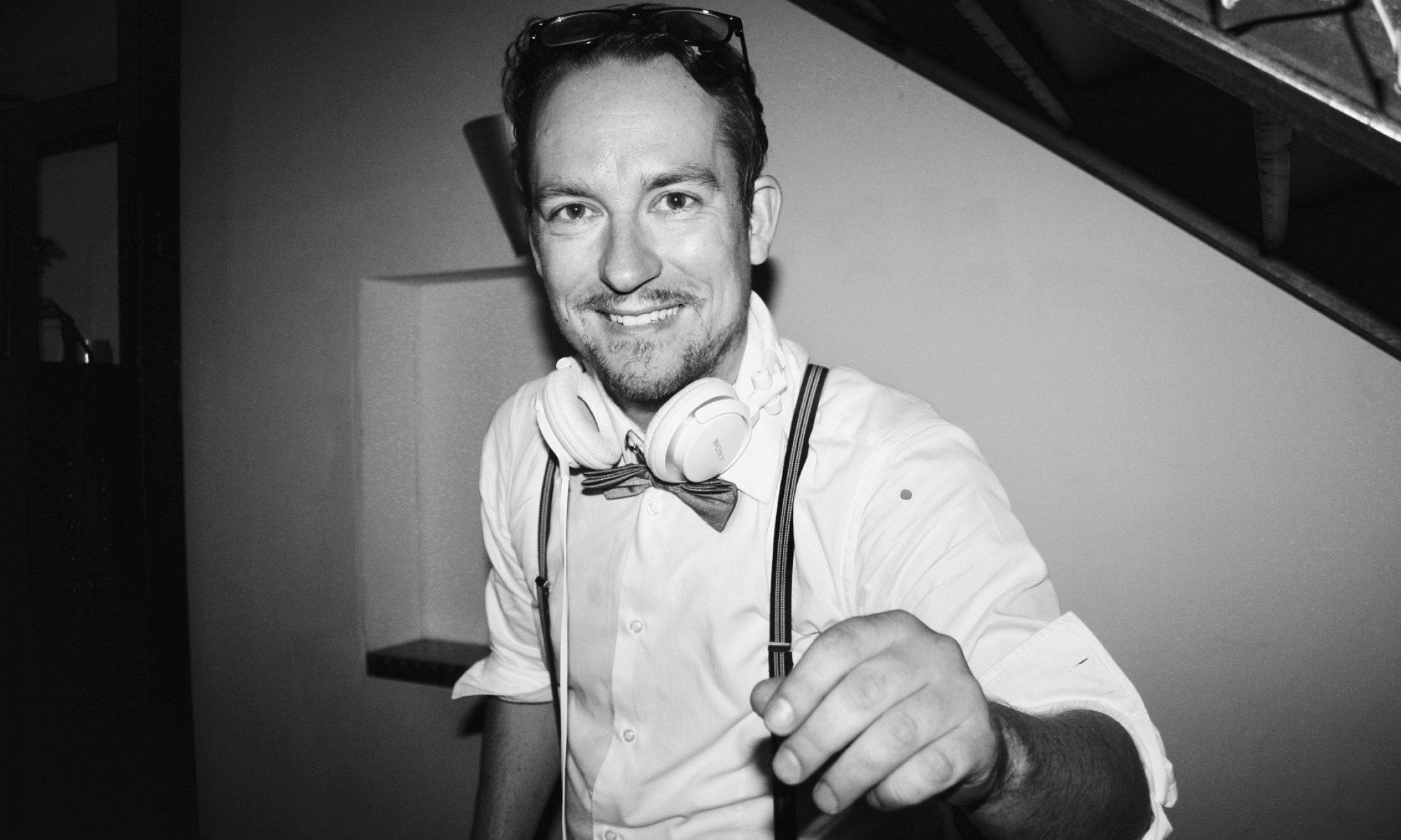 DJ Christian BRECKO